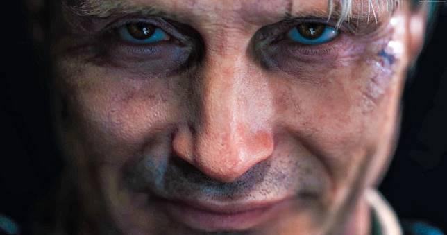 小島秀夫《死亡擱淺》原本推薦人選是基努李維,但他更想要「麥叔」