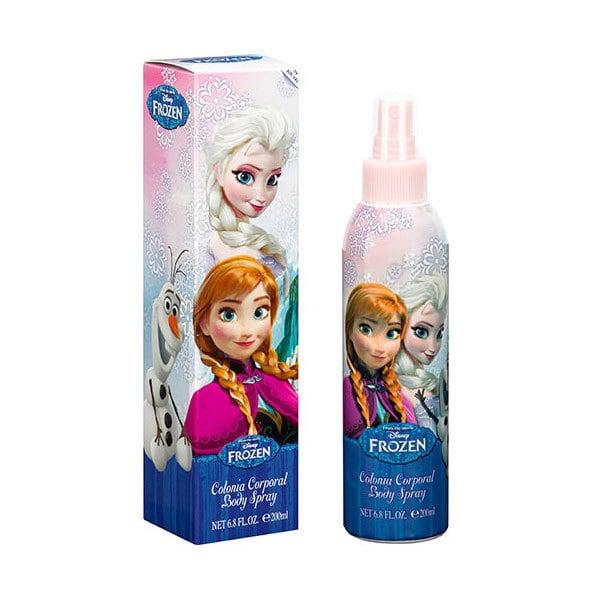 Disney Frozen 冰雪奇緣香水身體噴霧 200ml