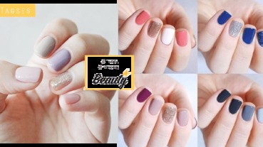 夏天就是要白啊~14種顯白顯手長的指甲顏色,做個從頭到腳都是白咪咪的女生吧!