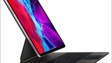 iPad Pro 巧控鍵盤提前在台開賣,現在下訂最快下週到貨