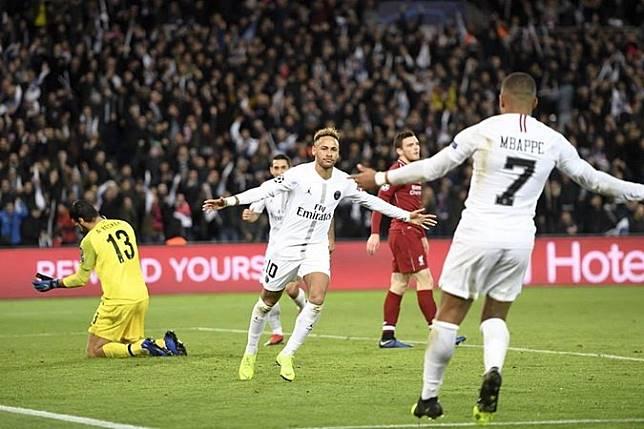 Neymar Pindah ke Barcelona dengan Status Pinjaman?