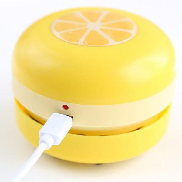 充電日本無繩迷桌面你吸塵器電動清潔器充電式橡皮擦小型便攜迷你