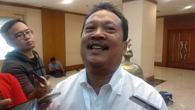 Wamenhan: Indonesia Kini Masuk ke Tatanan Dunia Baru