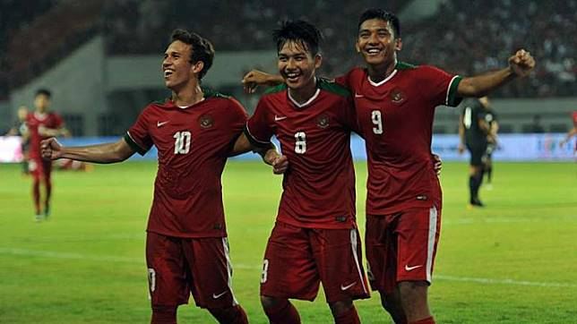 Indonesia Atasi Perlawanan Laos di Laga Perdana Piala AFF U-19