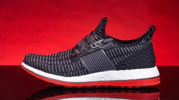 adidas PureBOOST ZG Prime / 感受動能回饋與舒適貼合的跑步體驗
