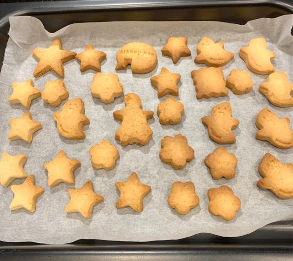 加減 クッキー 焼き 焼きメレンゲの簡単な作り方に挑戦 泡立てのコツと焼くときの温度設定