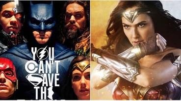 再度歸來!除了《神力女超人》確定開拍續集外,DC 更宣佈了不少好消息…