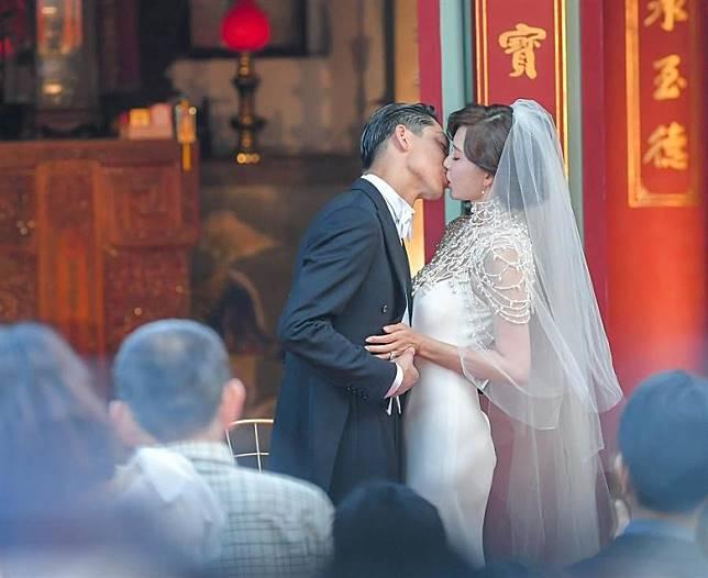 志玲姐姐嫁得出啦!