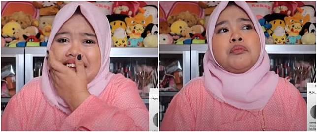 foto: YouTube/ Rahmawati kekeyi putri cantikka