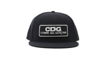COMME des GARÇONS GOOD DESIGN SHOP全新別注帽款系列上市