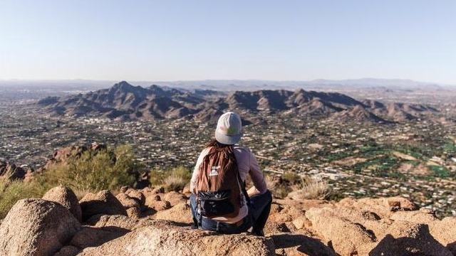 最輕最美旅行後背包POLER,兼具功能與風格的旅行不能沒有它