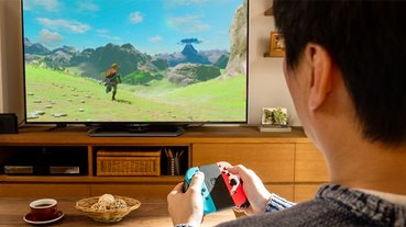 任天堂財報公布,Nintendo Switch 總銷售量已超 5570 萬部