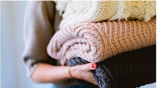 【秋冬穿搭特輯】女孩時尚哲學,「毛衣」也能穿得顯瘦又遮肉!