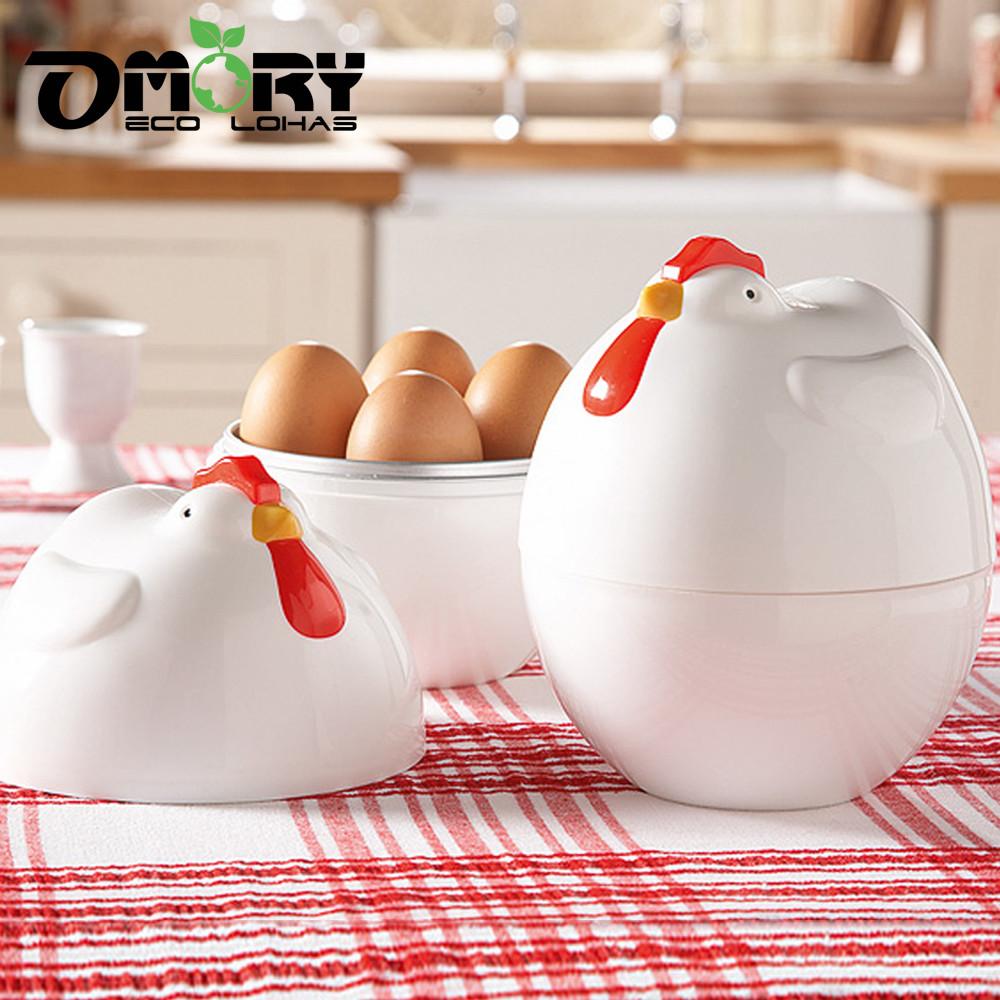 4顆大容量煮蛋器. 微波爐專用無煙餐具 簡單快速好便利 保留雞蛋原味營養不流失 耐高溫抗低溫 重量輕不易破不燙手 台灣製造 安全 品名:公雞造型微波煮蛋器(4顆入) 內容:上蓋*1+底座*1+內鋁盤*