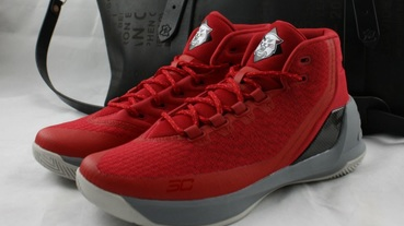 新聞分享 / Stephen Curry 母校專屬套裝 Under Armour Curry 3 'Honor Code' Pack