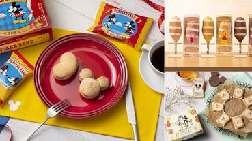迪士尼 x 東京芭娜娜超可愛伴手禮專賣店 就在東京車站