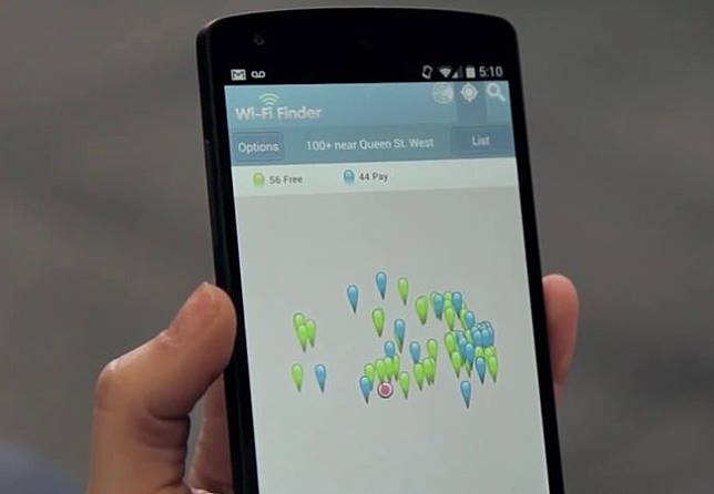 10 Aplikasi Pembobol Wifi Terbaik Untuk Android 2018