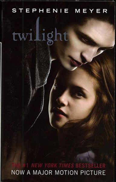 Review Praise for Twilight: A New York T...