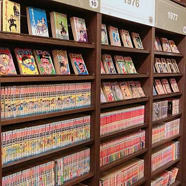 京都国際マンガミュージアムのundefinedに実際訪問訪問したユーザーunknownさんが新しく投稿した新着口コミの写真