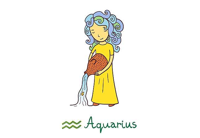 Karena 8 Hal Ini,  Orang Sering Salah Paham dengan Perempuan Aquarius