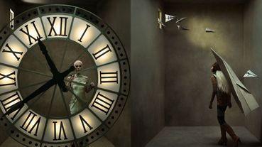 西班牙藝術鬼才來了!《尤傑尼歐特展》打造365幅攝影巨作,一秒墜入奇幻世界!