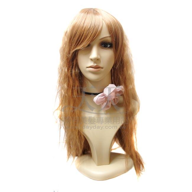 雅雅 全頂纖維假髮 K26 #30 [27748] *新娘秘書/造型假髮* ::WOMAN HOUSE::。美容與彩妝人氣店家WOMAN HOUSE的【假髮系列】、整頂假髮、中長髮有最棒的商品。快到日