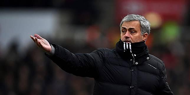 Ferguson: Manchester United Tak Beruntung Musim Ini