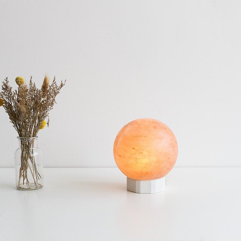 香港設計 | 清水混凝土 | 現代簡約 | 禪意藝術 | 個性工業風 | 特別禮物 | 小夜燈