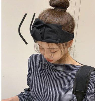 Empress Z 【2139】正韓.空運MOCO 造型髮帶
