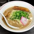 和歌山中華そば - 実際訪問したユーザーが直接撮影して投稿した北新宿ラーメン・つけ麺かぶ吉の写真のメニュー情報