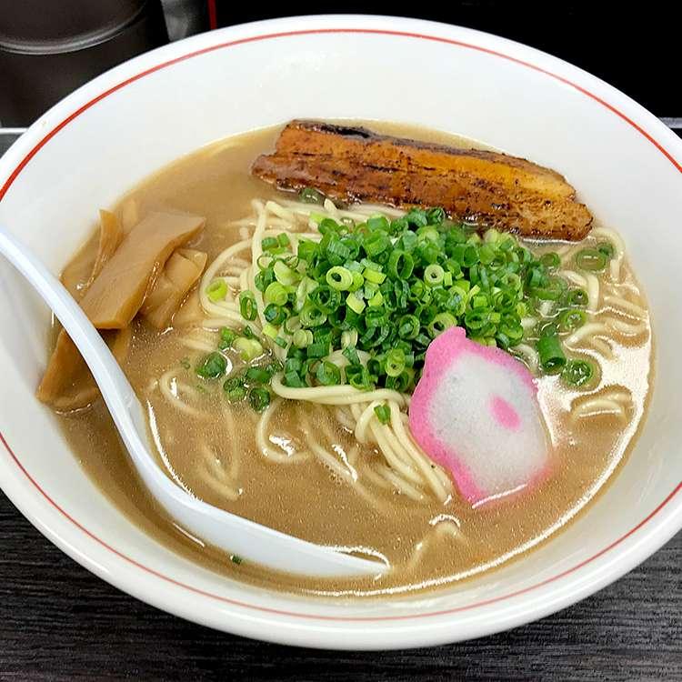 ユーザーが投稿した和歌山中華そばの写真 - 実際訪問したユーザーが直接撮影して投稿した北新宿ラーメン・つけ麺かぶ吉の写真