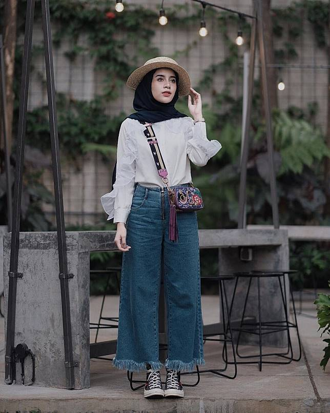 HIjabers, Ini Dia 10 Fashion Item Instagramable yang Bikin ...