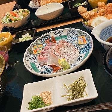 和食日和 おさけと 大門浜松町のundefinedに実際訪問訪問したユーザーunknownさんが新しく投稿した新着口コミの写真