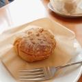 シュークリーム - 実際訪問したユーザーが直接撮影して投稿した木月カフェcafe+cake Balooの写真のメニュー情報