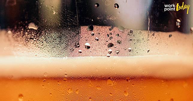 คกก.นโยบายเครื่องดื่มแอลกอฮอล์ เห็นชอบมาตรการห้ามขายเหล้า-เบียร์ ทางอิเล็กทรอนิกส์