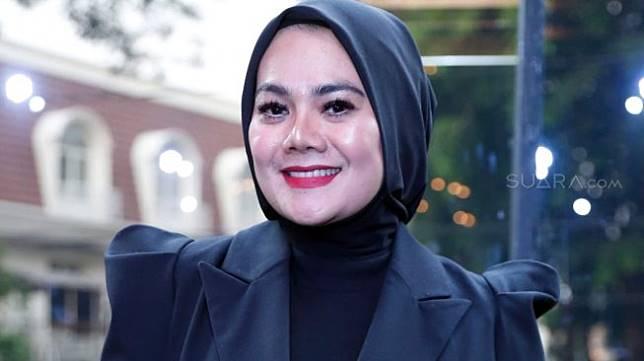 Sarita Abdul Mukti [Revi C Rantung/Suara.com]