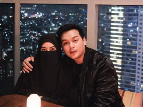 Istri Hamil, Natta Reza Ikut Mengidam (1)