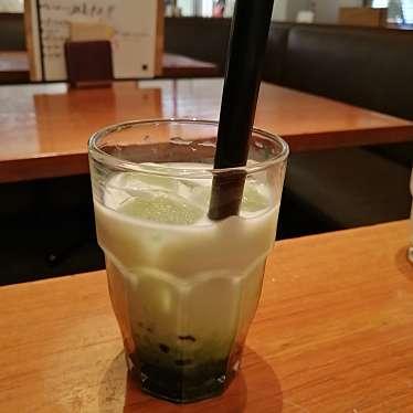 実際訪問したユーザーが直接撮影して投稿した歌舞伎町ピザPIZZA SALVATORE CUOMO サブナードの写真