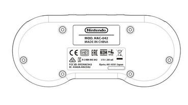 任天堂 Switch 再推復古控制器,這次是超級任天堂的手把!
