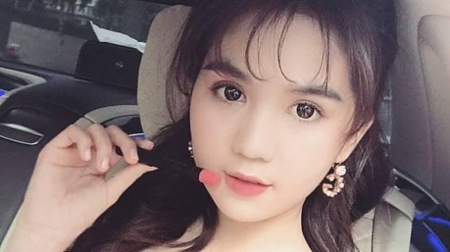 Model seksi asal Vietnam, Ngoc Trinh. (Instagram/@ngoctrinh89)