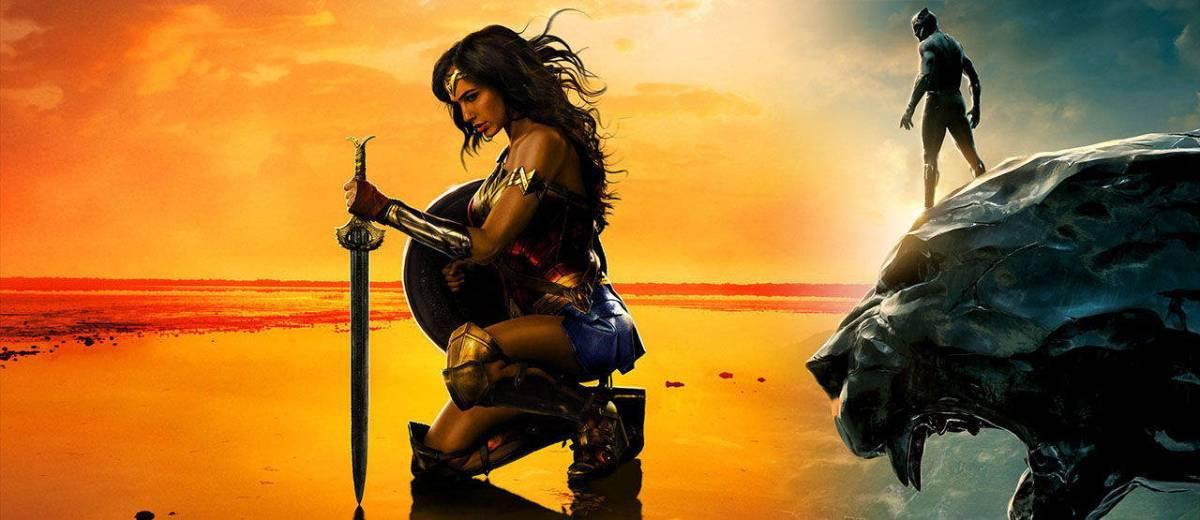 Film Superhero Terbaik Sepanjang Masa No 1 Bukan Avenger Jalantikus Com Line Today