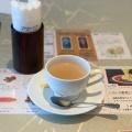 セットドリンク - 実際訪問したユーザーが直接撮影して投稿した西新宿西洋料理マトリョーシカ 新宿ミロード店の写真のメニュー情報