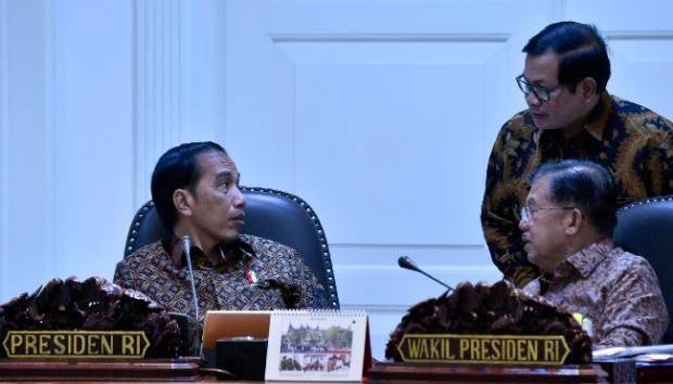 Istana Anggap Wajar Perindo Mendukung Jokowi di 2019, Sebab...