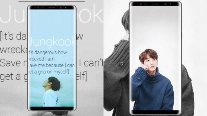 9 Jenis Kepribadian Seseorang Di Balik Pilihan Gambar Wallpaper Handphone