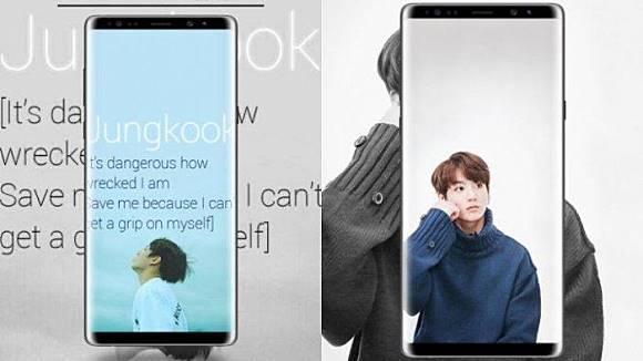 9 Jenis Kepribadian Seseorang Di Balik Pilihan Gambar Wallpaper Handphone Tribun Style Line Today