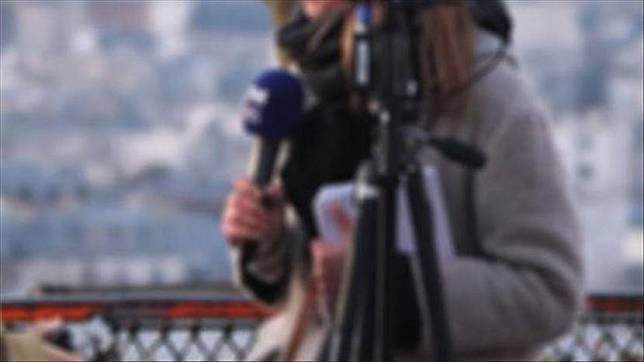 Jurnalis di Eropa menghadapi tantangan, termasuk hambatan pemerintah, ancaman oleh ekstremis sayap kanan: Pengawas media - Anadolu Agency
