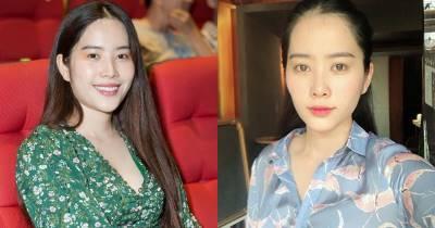 Từ khi thất tình, Nam Em makeup 'cẩu thả' đến mức trông không khác gì 'Thị Nở'