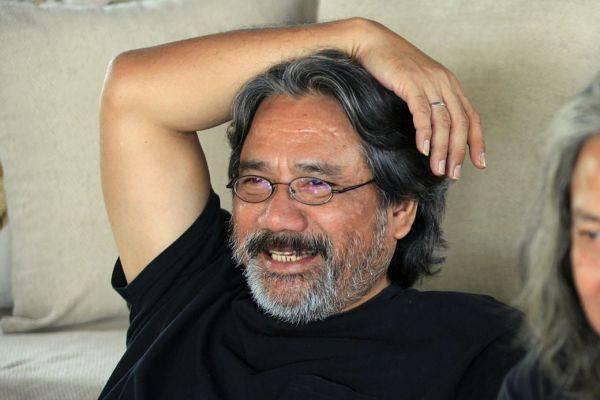 Fotografer Darwis Triadi