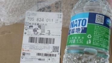 多名中國網友於雙 11 活動購買顯示卡,卻收到礦泉水、空箱