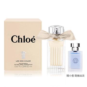 ◆公司貨◆輕巧方便攜帶◆柔美花香調◆品牌經典代表香氛◆捕捉時尚Chloé女性具創意、自信與獨立的精神